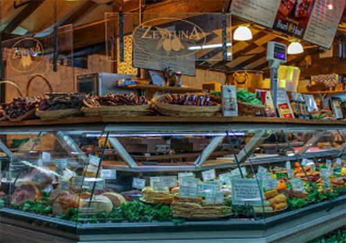 Copy of zeytuna market counter lower manhattan financial district new york city ny