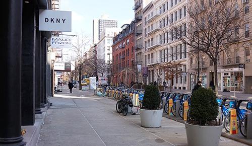 Copy of west broadway soho manhattan new york city ny