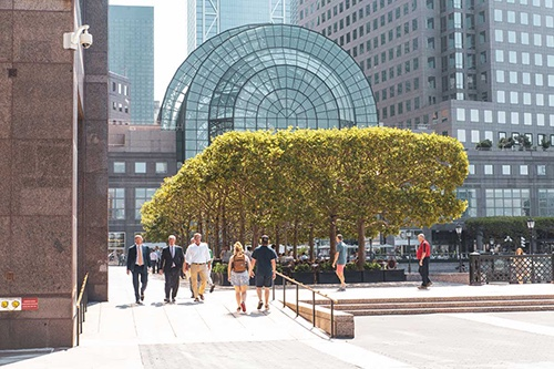 Copy of brookfield place exterior lower manhattan new york city ny