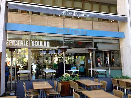 Copy of outside eating at epicerie boulud lincoln center manhattan new york city ny