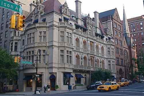 Copy of ralph lauren landmark building madison ave upper east side new york ny