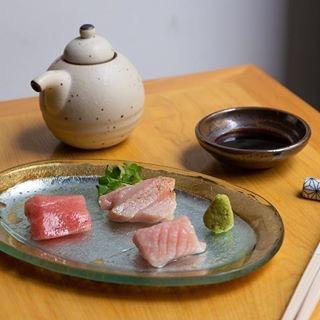 sushi azabu sushi platter tribeca manhattan new york city ny