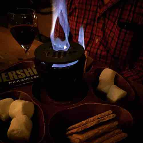 dtut smores upper east side manhattan new york city ny