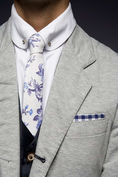 custom men's suits at jussara lee on 60 Bedford St, New York, NY 10014