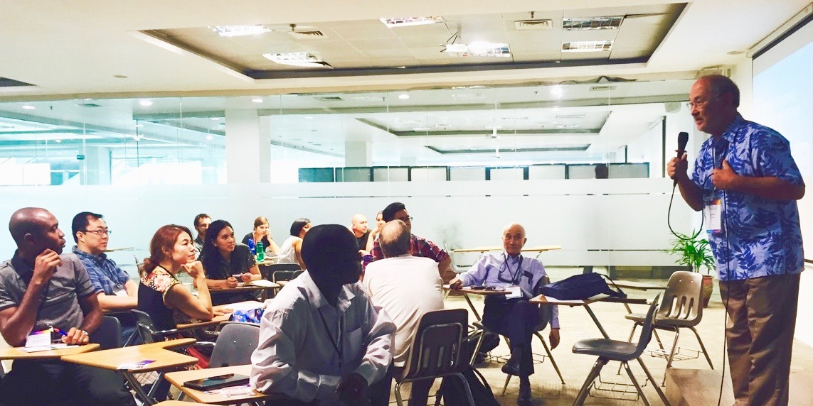 ISM seminar at Lausanne's Younger Leaders Gathering, Jakarta.jpg
