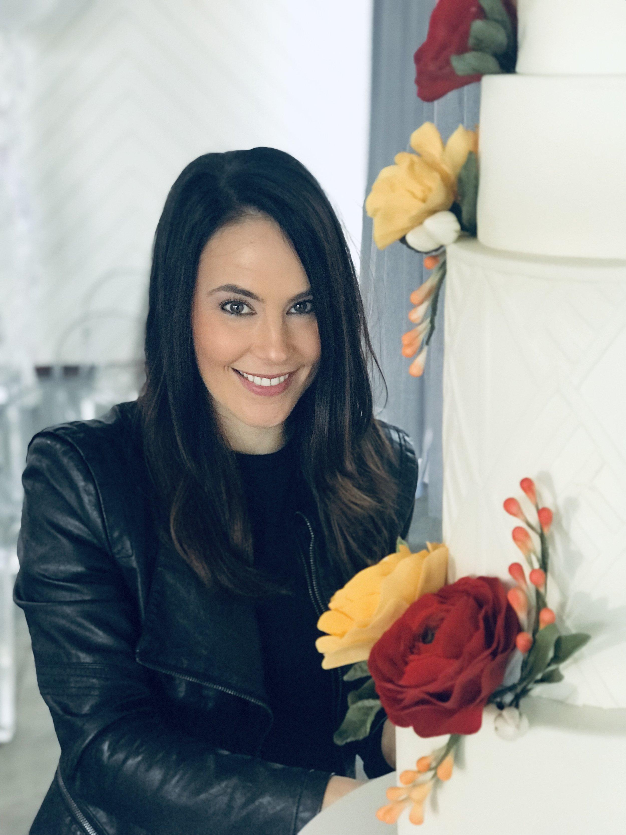 Michelle - Owner & Creative Director