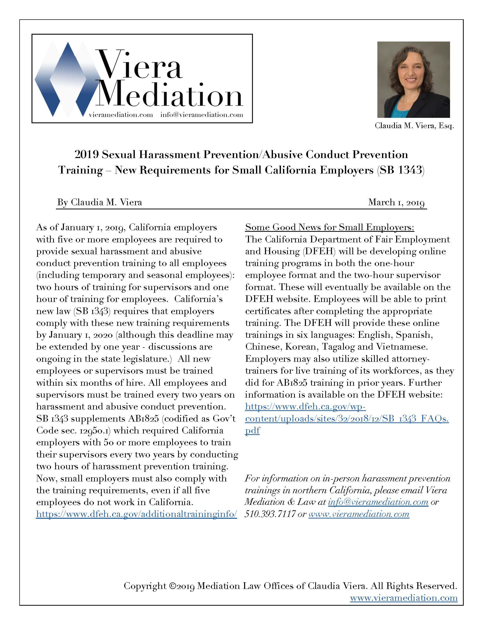 2019 Sexual Harassment Prevention SB 1343.jpg
