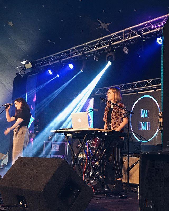 thank u thank u thank u @indiependence_festival #indie19