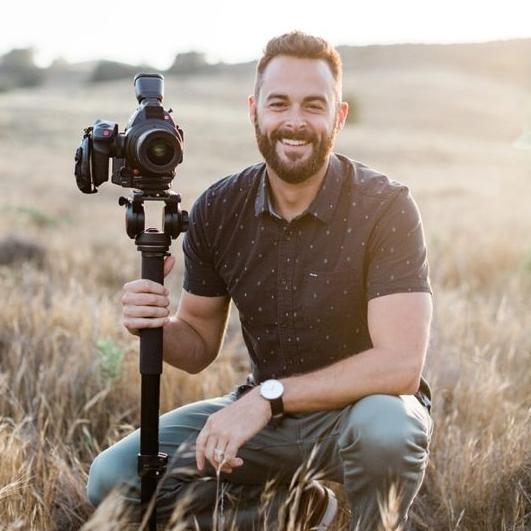 Jake - Creative Director