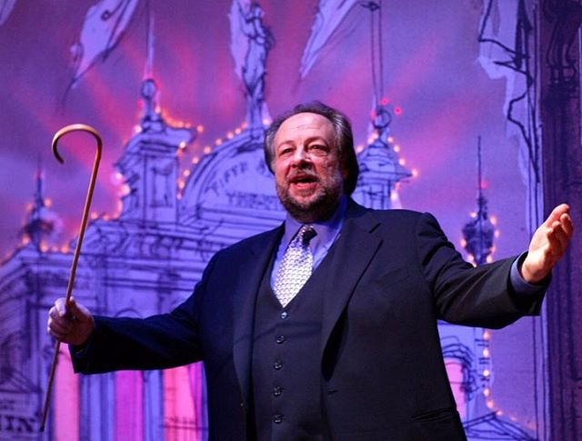 "I'm very sad to learn today about the passing of Ricky Jay.  Master-showman magician, actor, scholar - and ""the most gifted sleight-of-hand artist alive"". Very thankful that I saw him just last month and helped photograph and scan some of his most interesting pieces for an upcoming catalog. I worked closely with him for almost 2 years, archiving his vast collection of books, playbills and ephemera on magic and deception.  I am not a writer and cannot distill him into a few words.  He was one of a kind, he existed on another plane, immersed in stories and lives of another time.  He was intense, strong and extremely private.  I felt honored that he entrusted me with his priceless collection and on a few rare occasions, performed tricks for just me - with his masterful patter in his distinctive voice.  He was a true artist and there will never be another like him.  Rest in peace Ricky. #rickyjay"