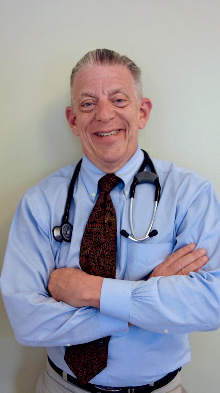 Richard L. Bowen, M.D.
