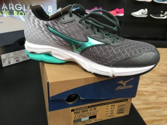 Best-Fitting Running Shoe Purchase