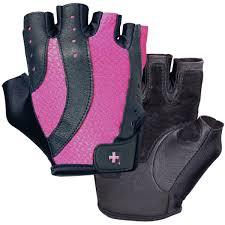Harbinger Weight Gloves