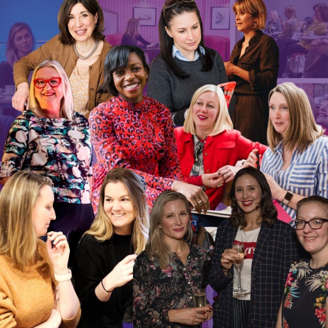 The story so far… - Founded in 2018, The Inspiration Space has already reached 1,000 ambitious women in Surrey. Live events, monthly masterminds and a private online community ensures you're always within easy access of a trusted network of support.