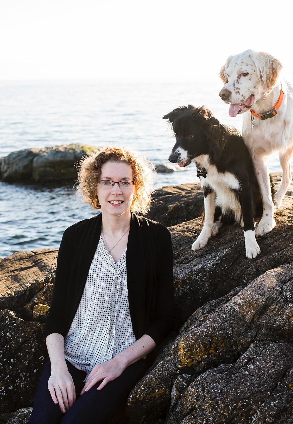 Dr. Erin Simmonds