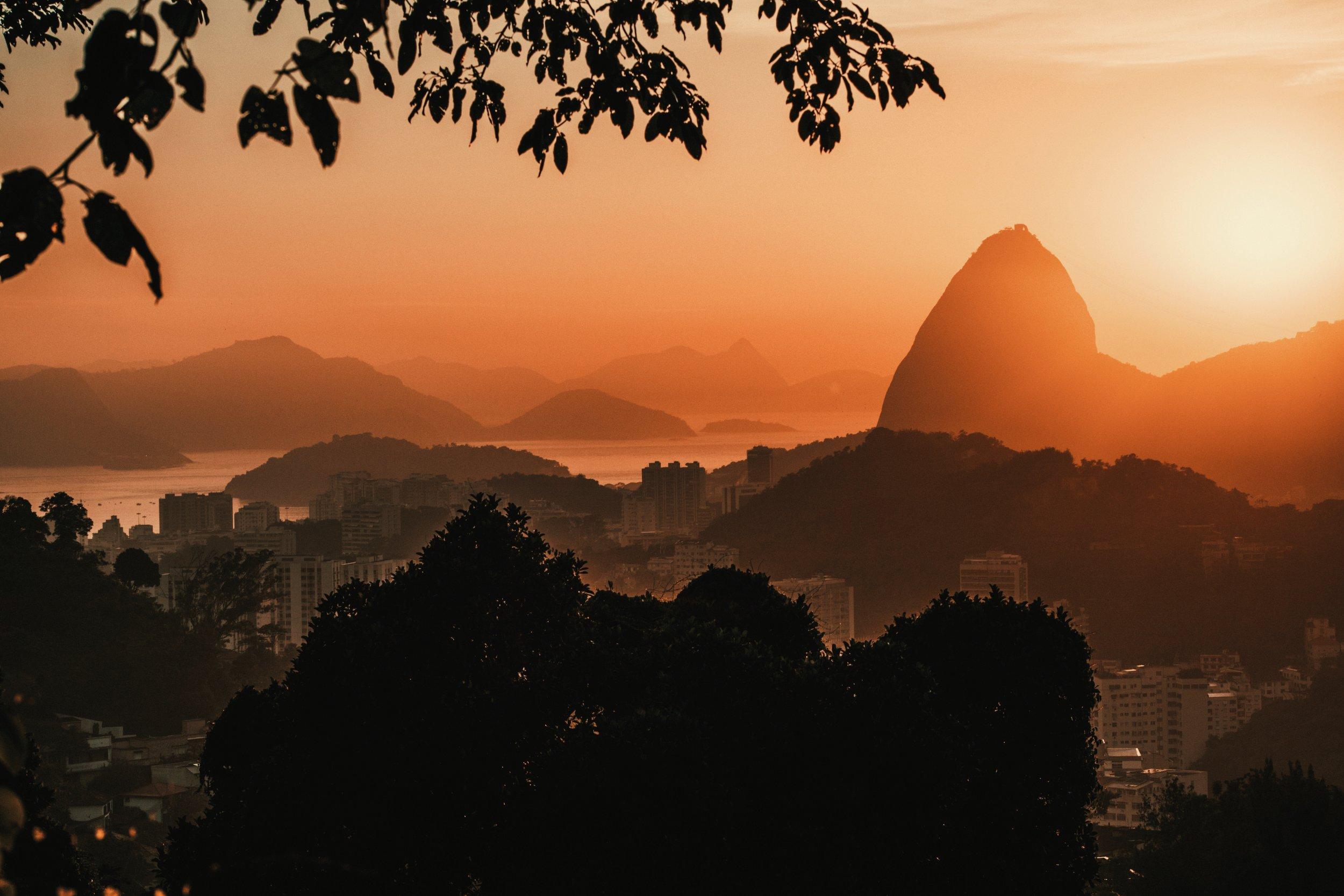 Brazil Social Impact Journey - August 20 - 29, 2019