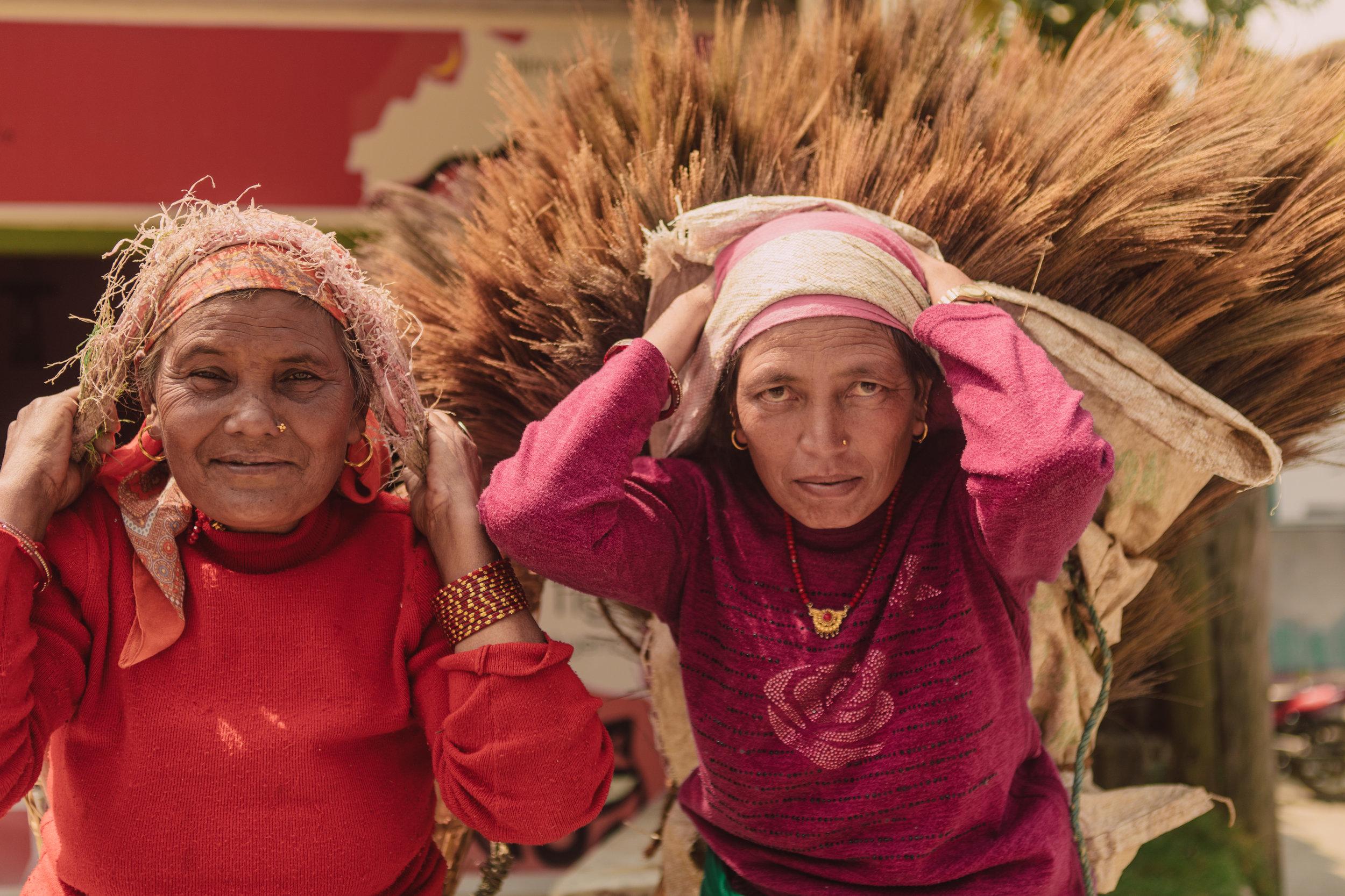 Nepal Conscious Impact Adventure -