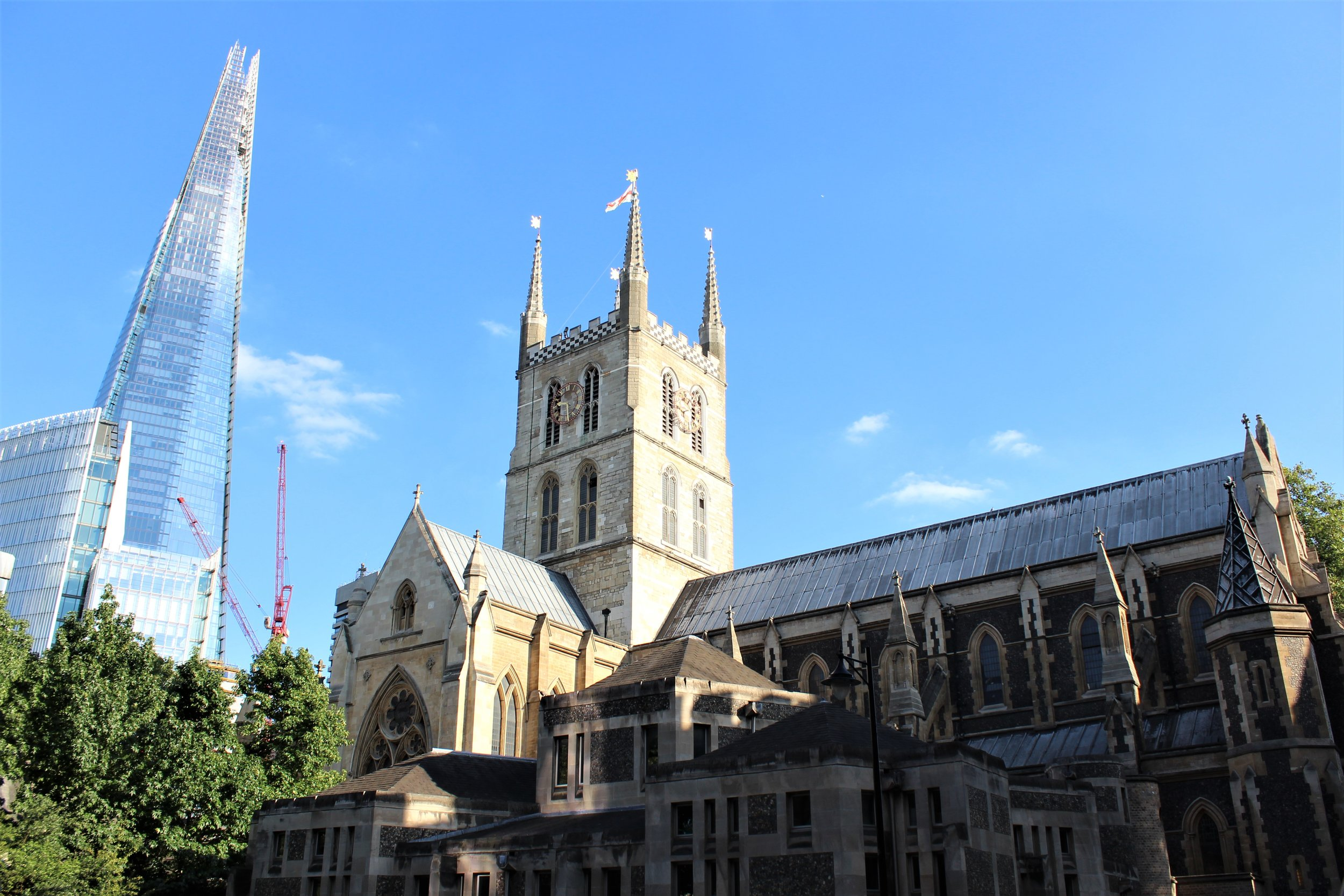 London Guide Southwark Cathedral.JPG