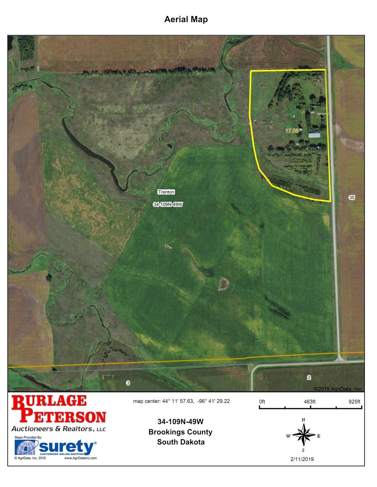 Short Areage Aerial Map.jpg