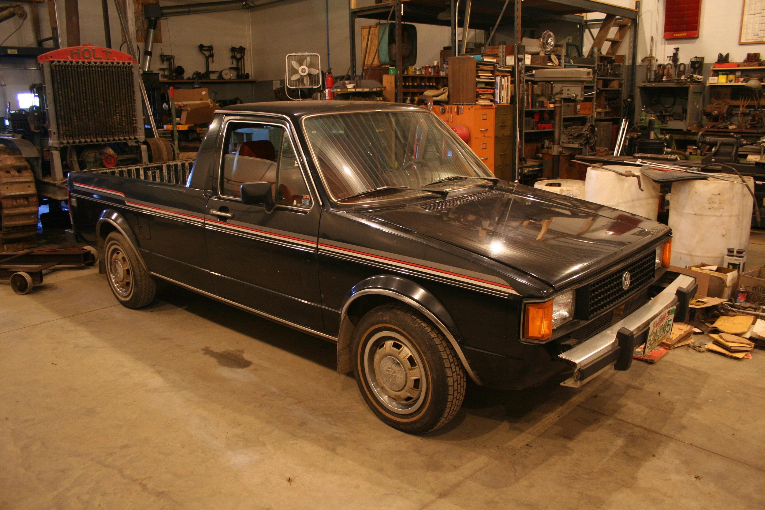 1981 VW Pickup, diesel.JPG
