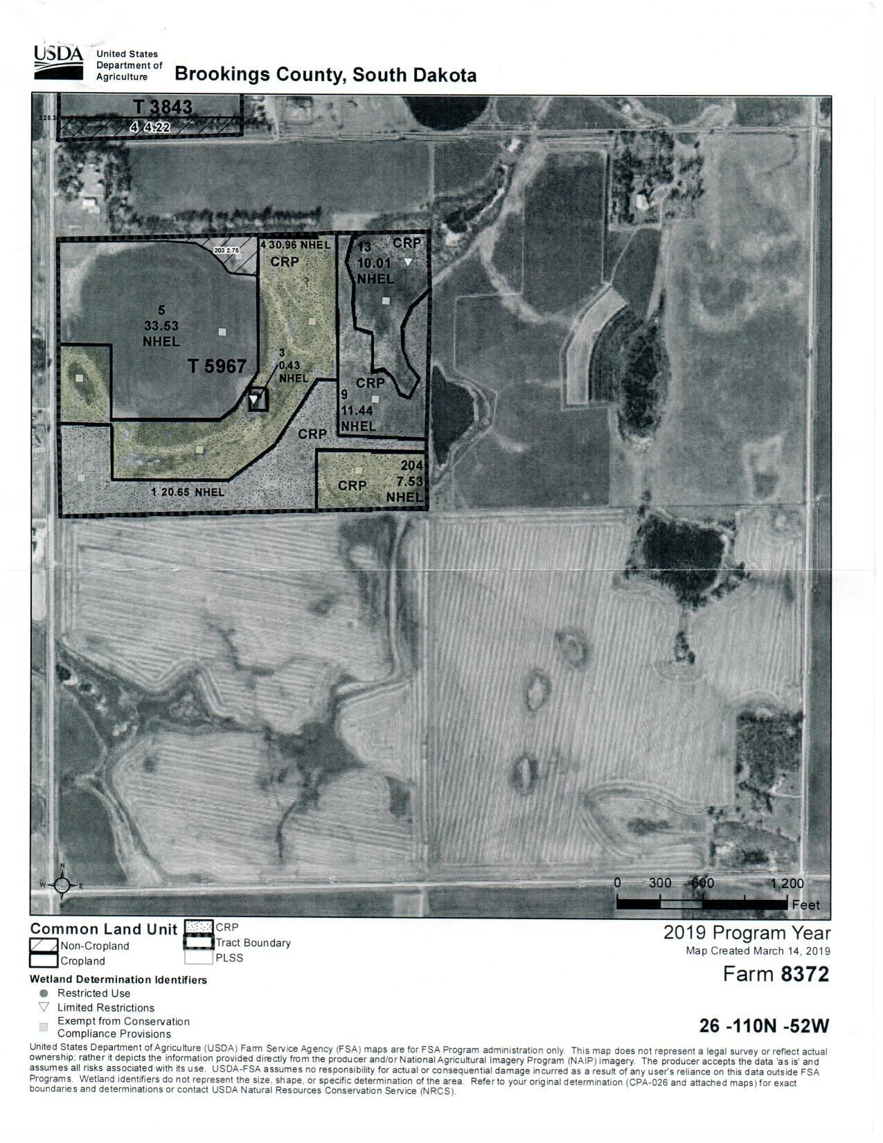 CRP Map 1