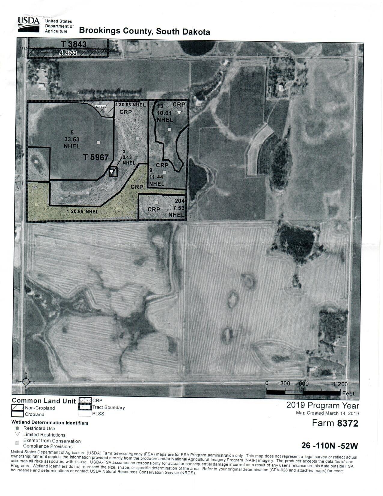 CRP Map 3