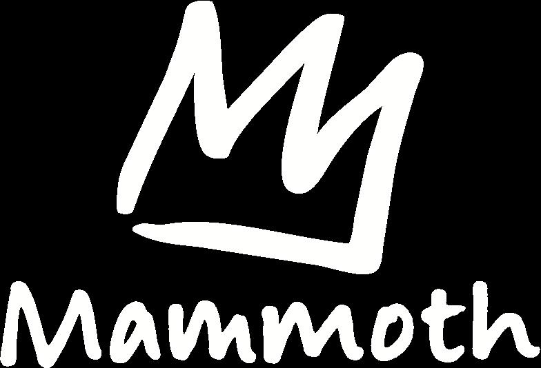 Mammoth White Logo.png