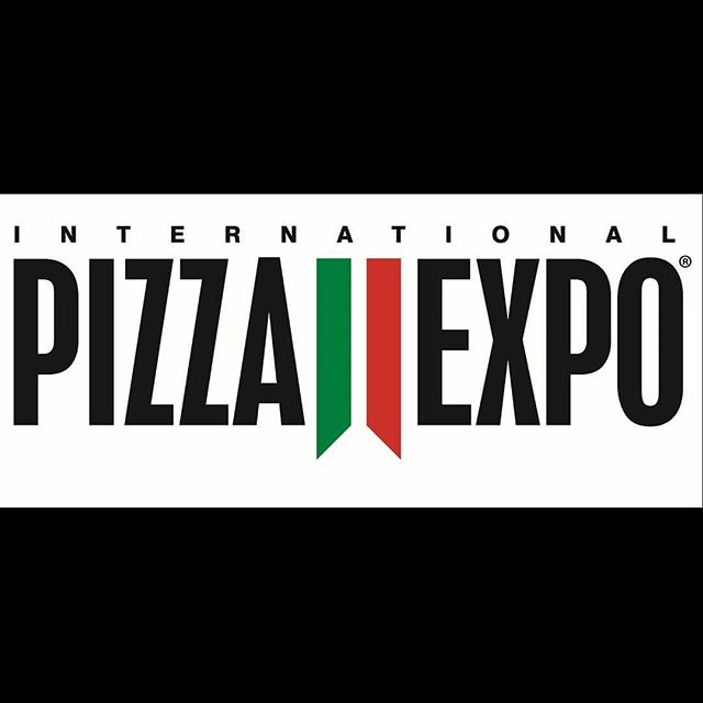 Thursday is unusual show day! Today is the @internationalpizzaexpo, the world's largest pizza industry show taking place in Las Vegas 🍕 They also host the International Pizza Challenge World Championships and the World Pizza Games 🏆