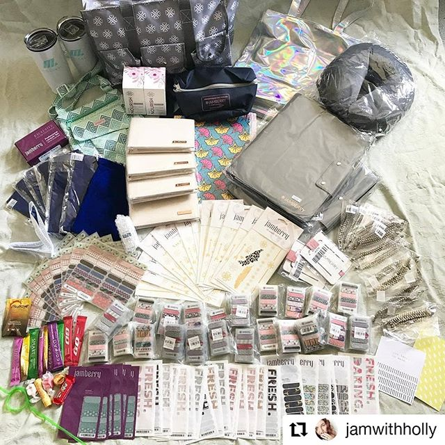 #repost Friday: @jamwithholly is an incredible swag hunter #skills. 👏👏👏