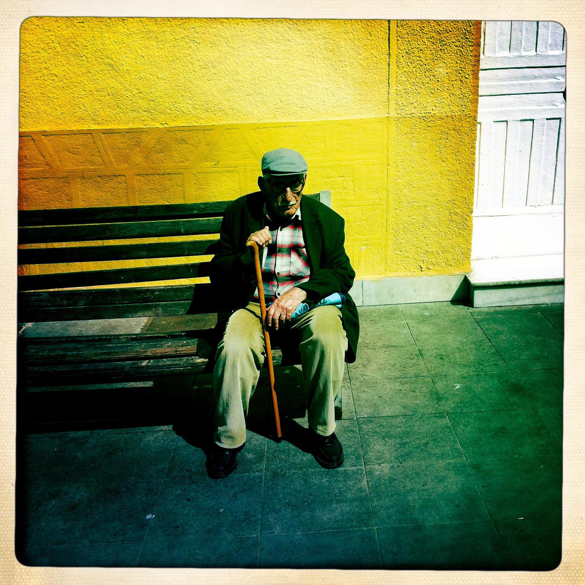 Istanbul, Turkey. © www.thomaspickard.com