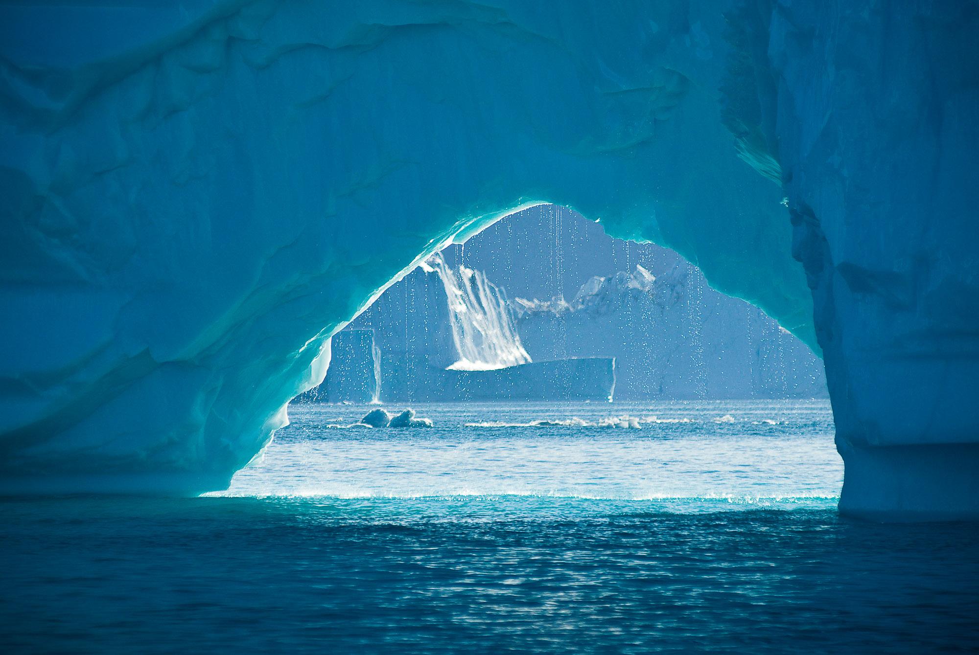 Greenland. © www.thomaspickard.com