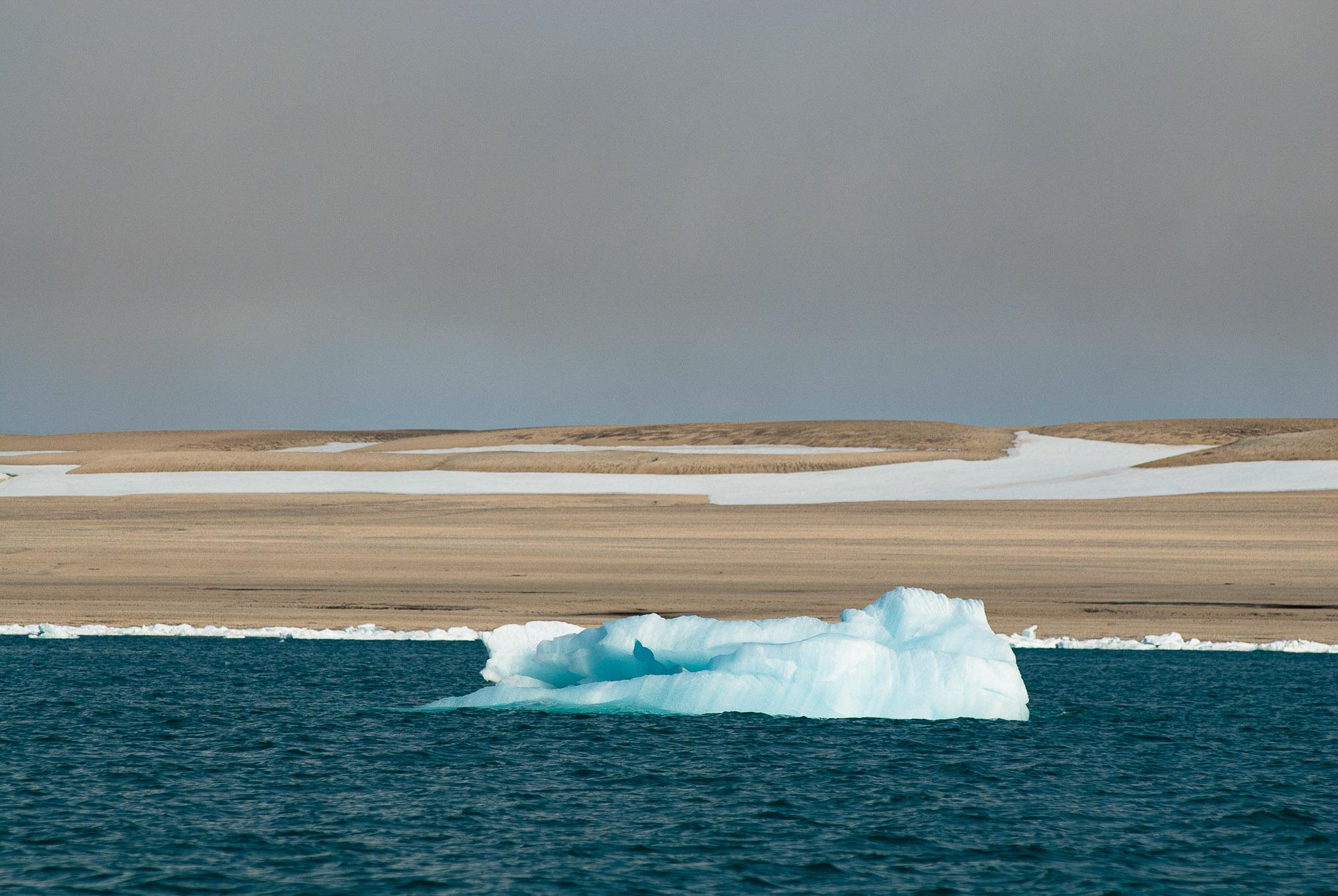 Arctic landscape. © www.thomaspickard.com