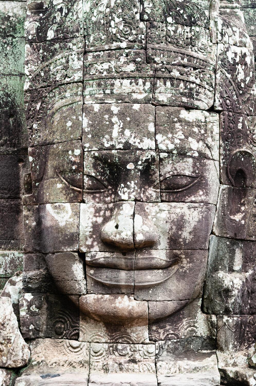 Angkor Wat, Cambodia. © www.thomaspickard.com