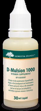 Genestra - D Mulsion