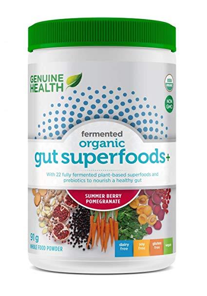 GH Fermented Gut Superfoods