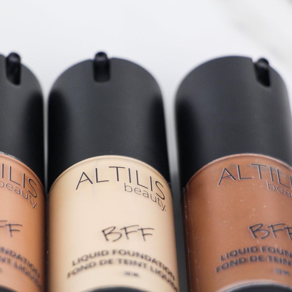Altilis Beauty Foundation