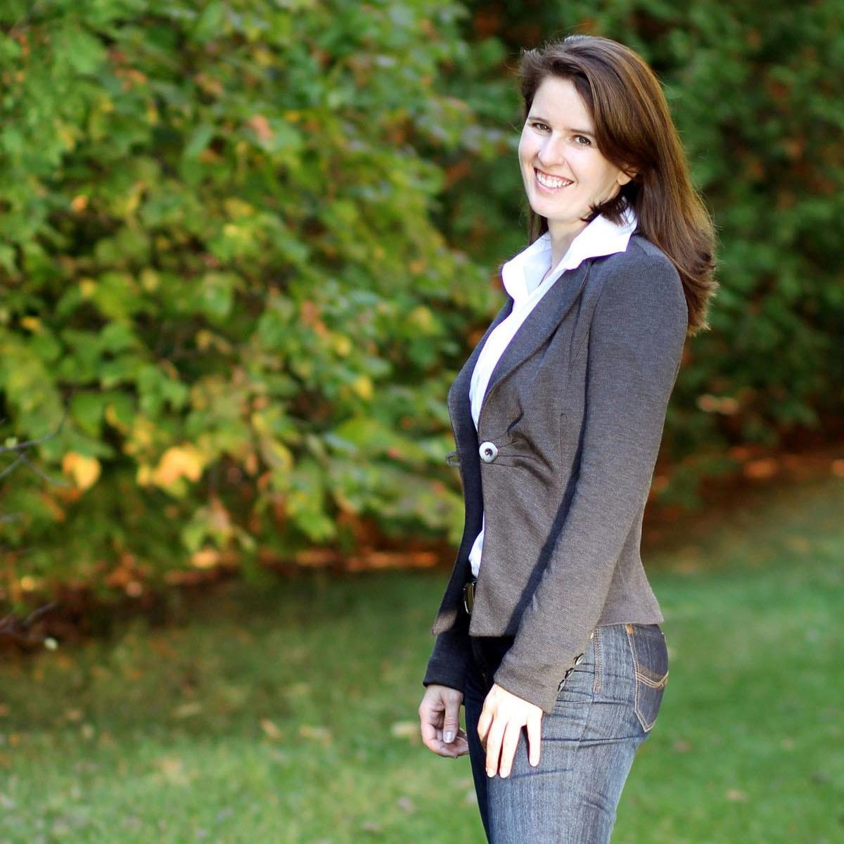 Kim Bretz, N.D Waterloo, Ontario -