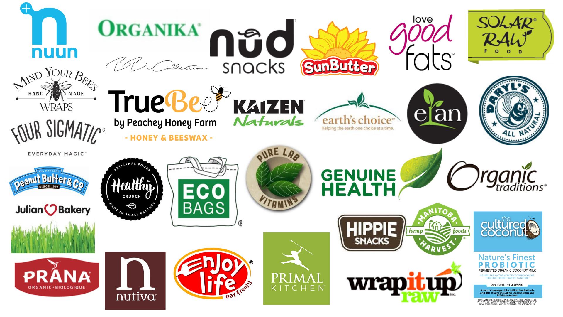 Brand Favourites