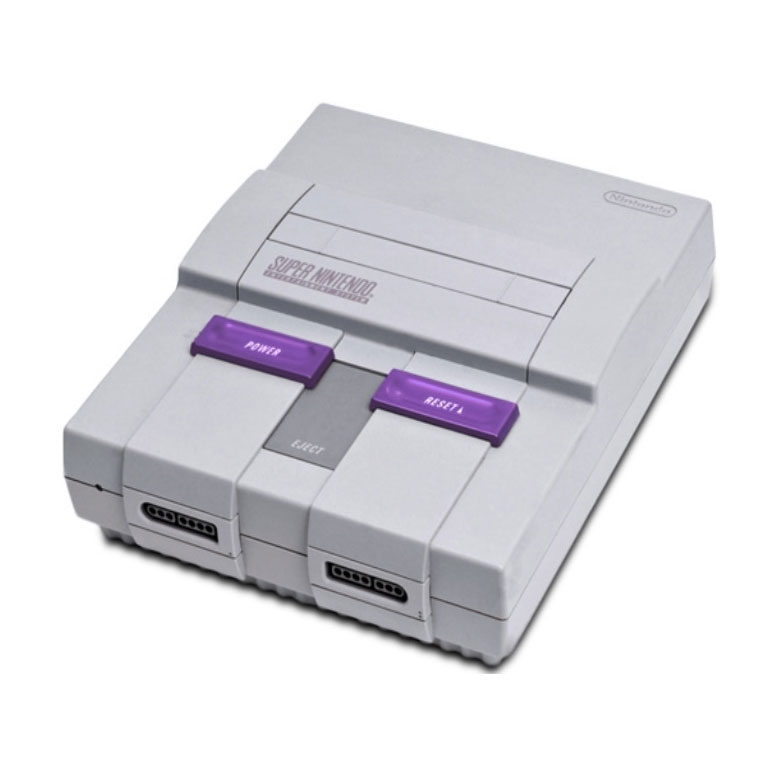Retro & Mods - NES, SNES, PS2 & More
