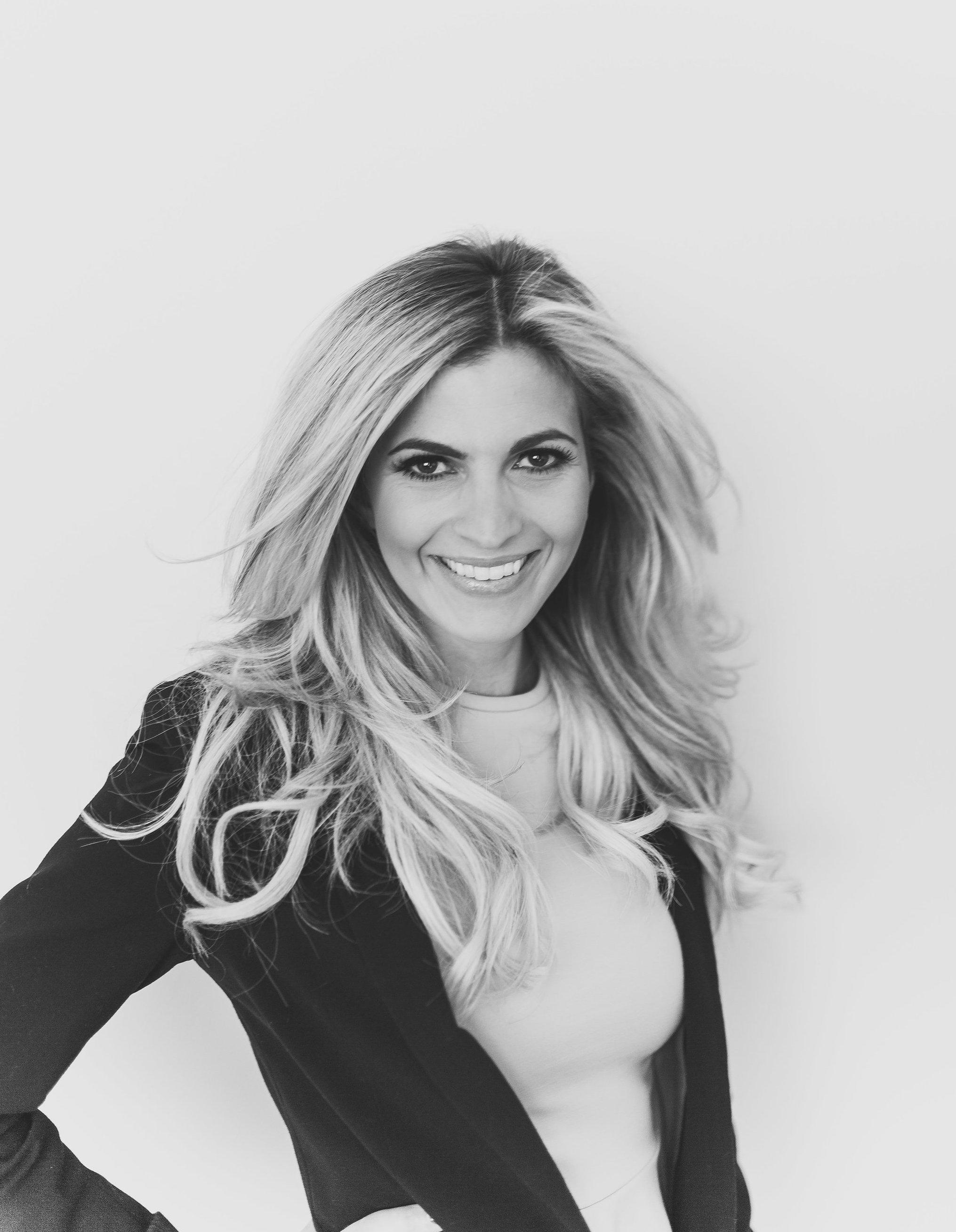 Alexa Singer - Founder