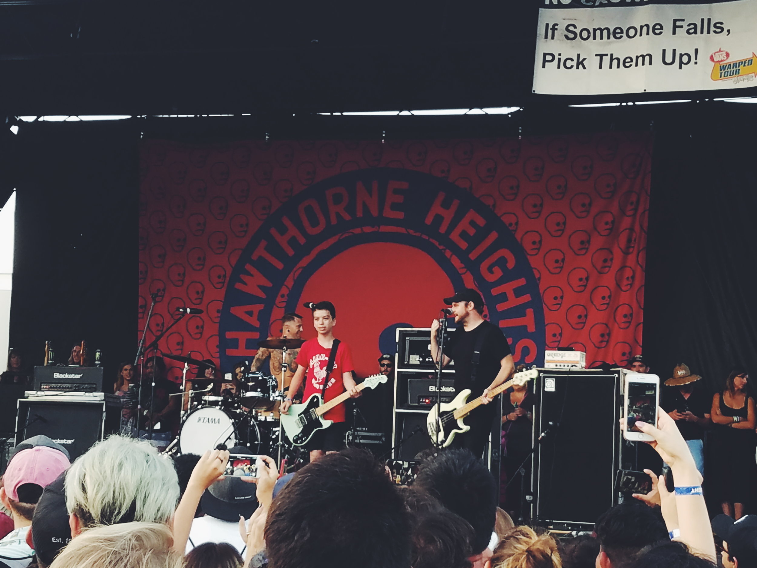 Hawthorne Heights