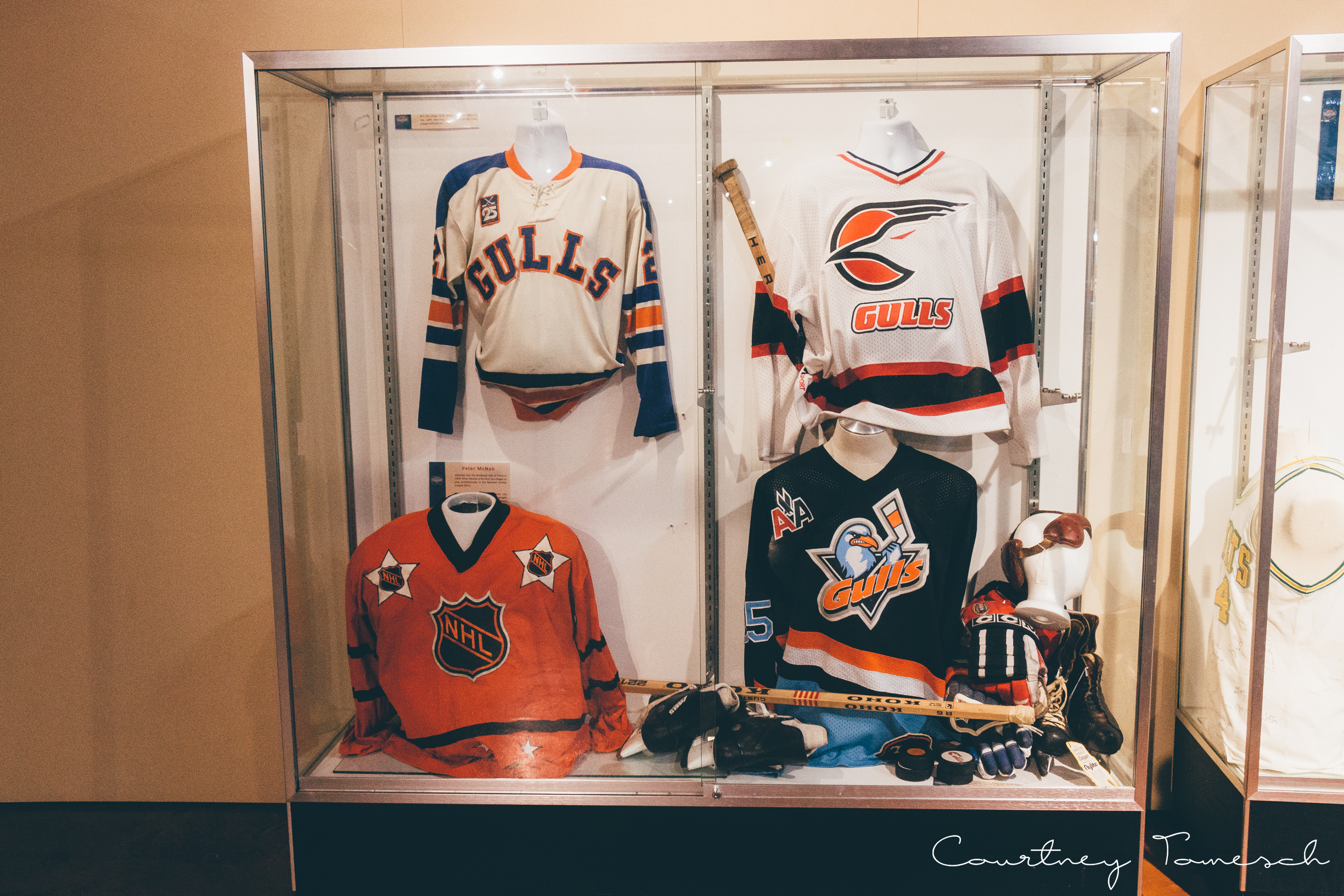 Old Gulls jerseys - New Gulls jerseys
