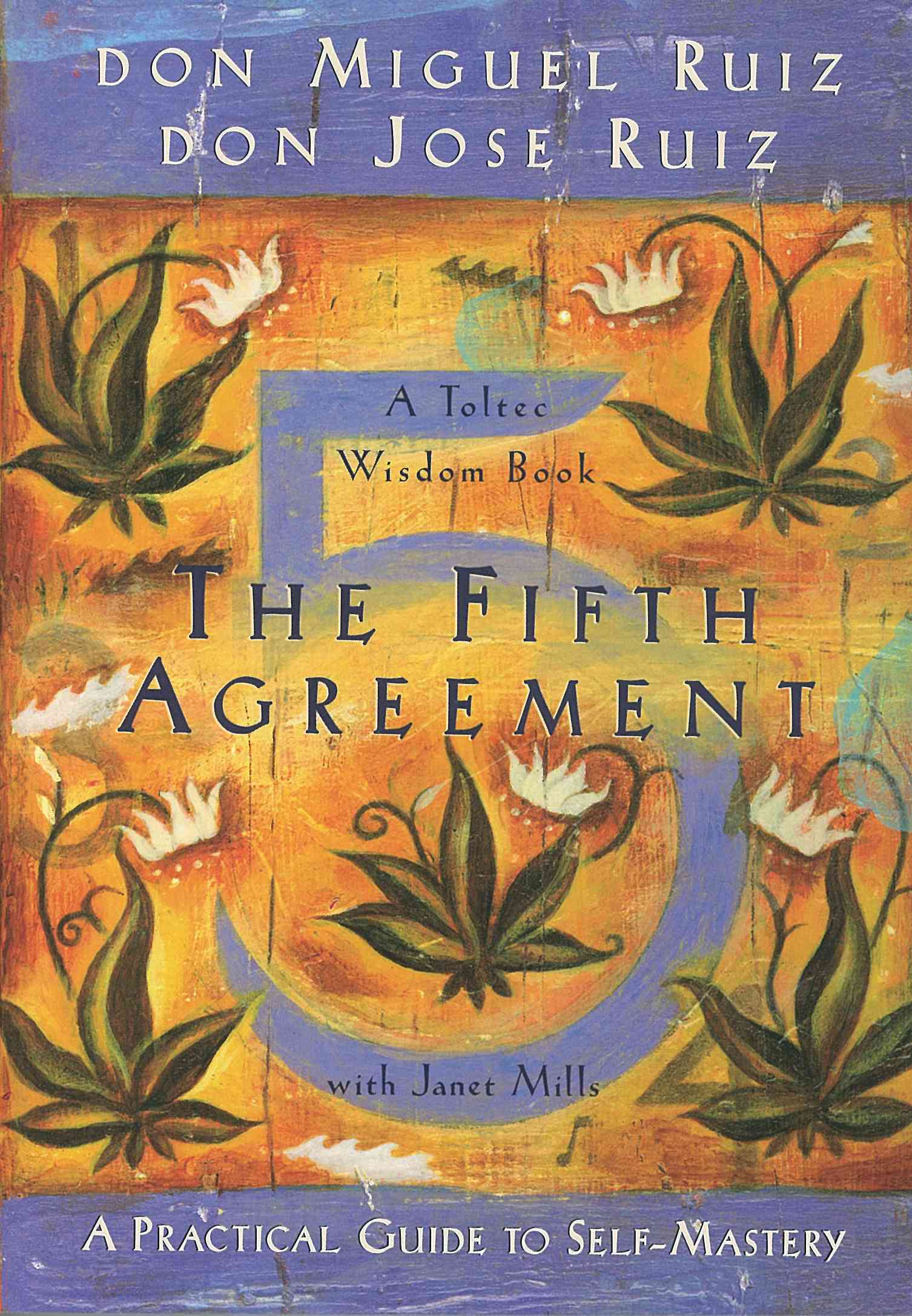the fifth agreements