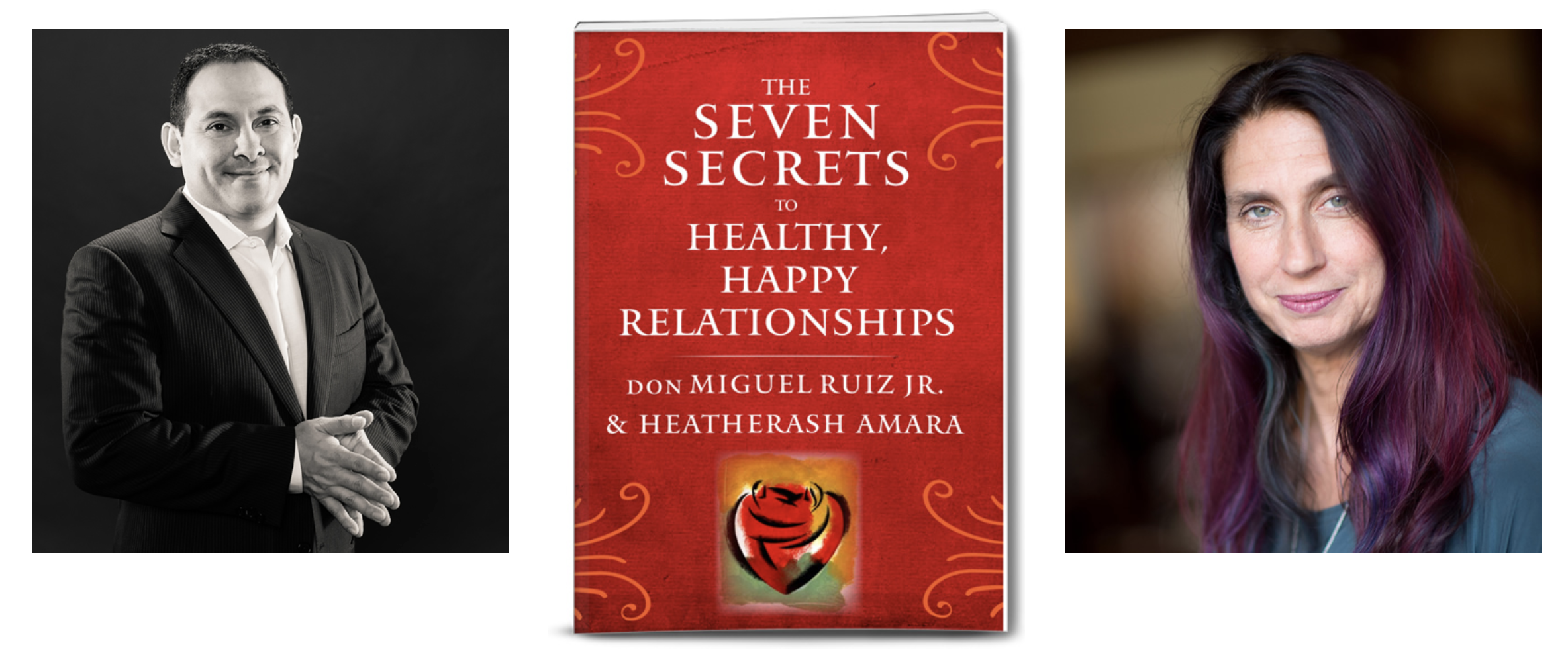 dMR Jr and HAAmara 7 Secrets Book Cover.png