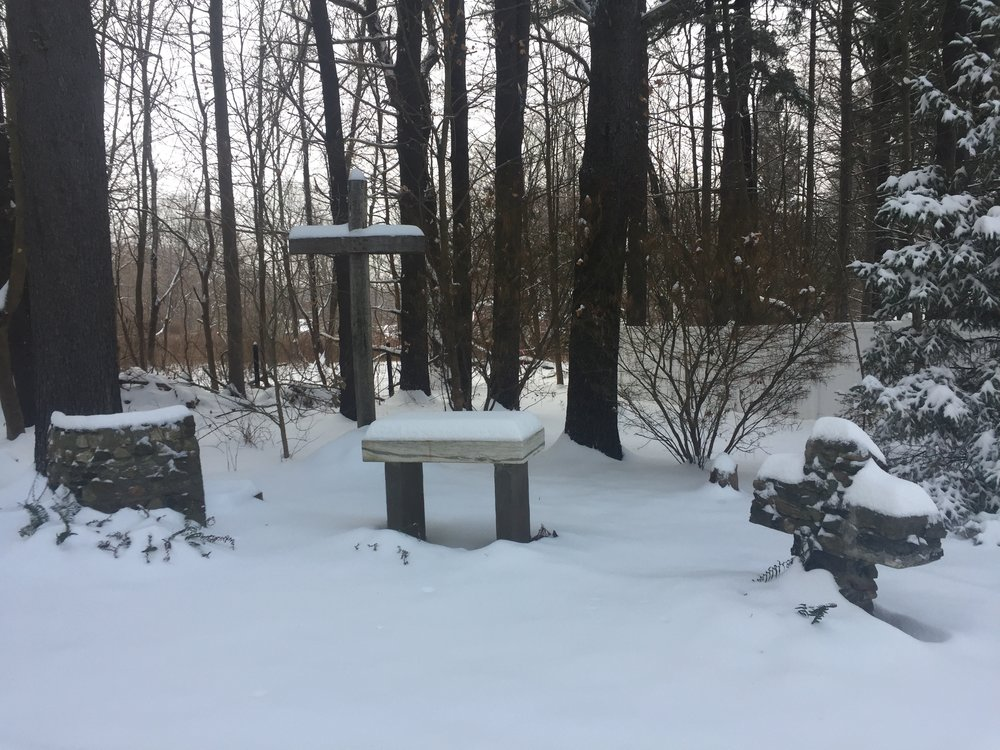 "photo credit: ""White As Snow"" by Rev. Alex da Silva Souto, Connecticut, USA."