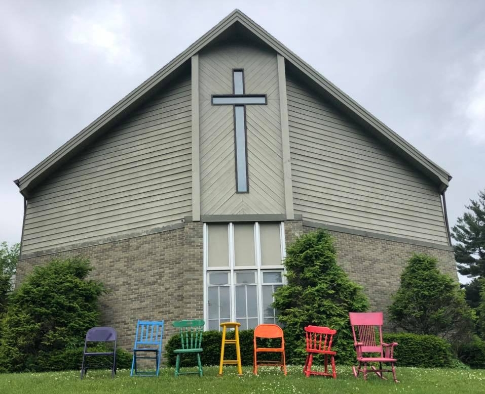 "photo credit: ""For Everyone a Place at the Table"" by Rev. Alex da Silva Souto, Connecticut, USA."