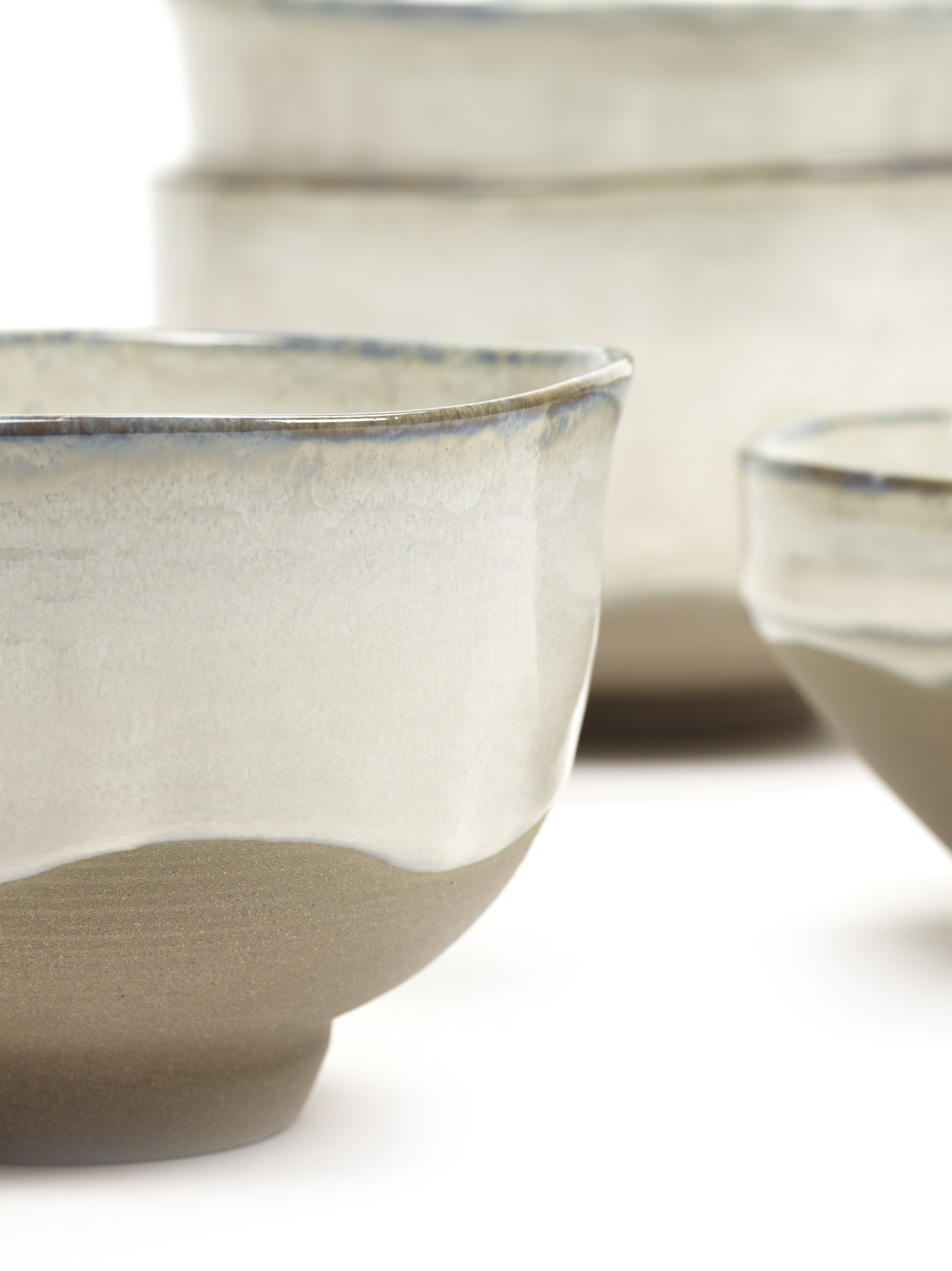 Merci bowls -