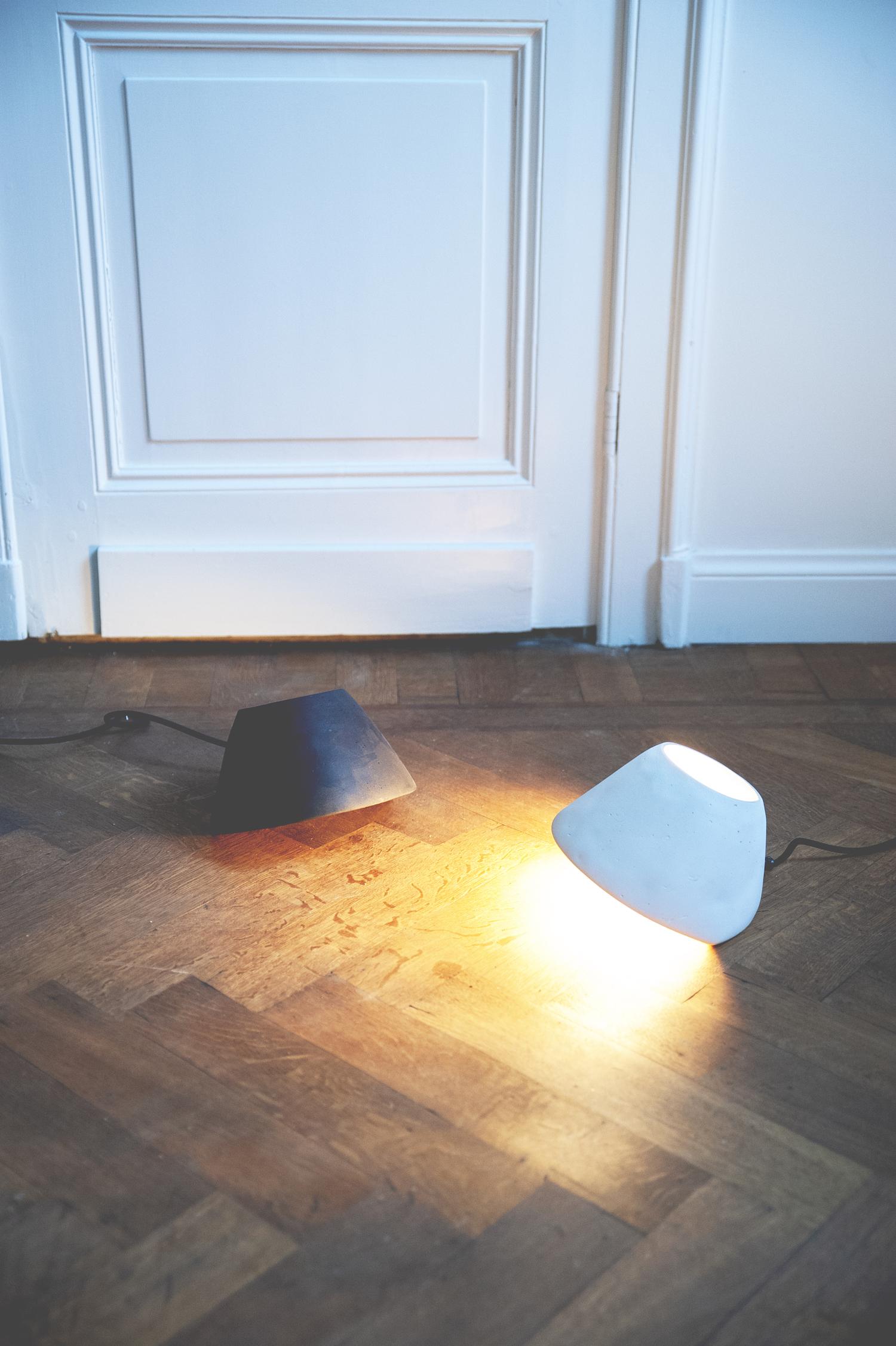 Eaunophe lampen -