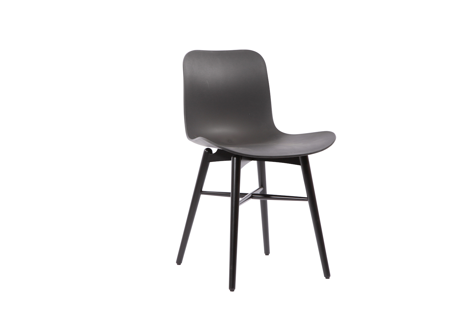 Langue Original Dining Chair, Black, Anthracite Black.jpg