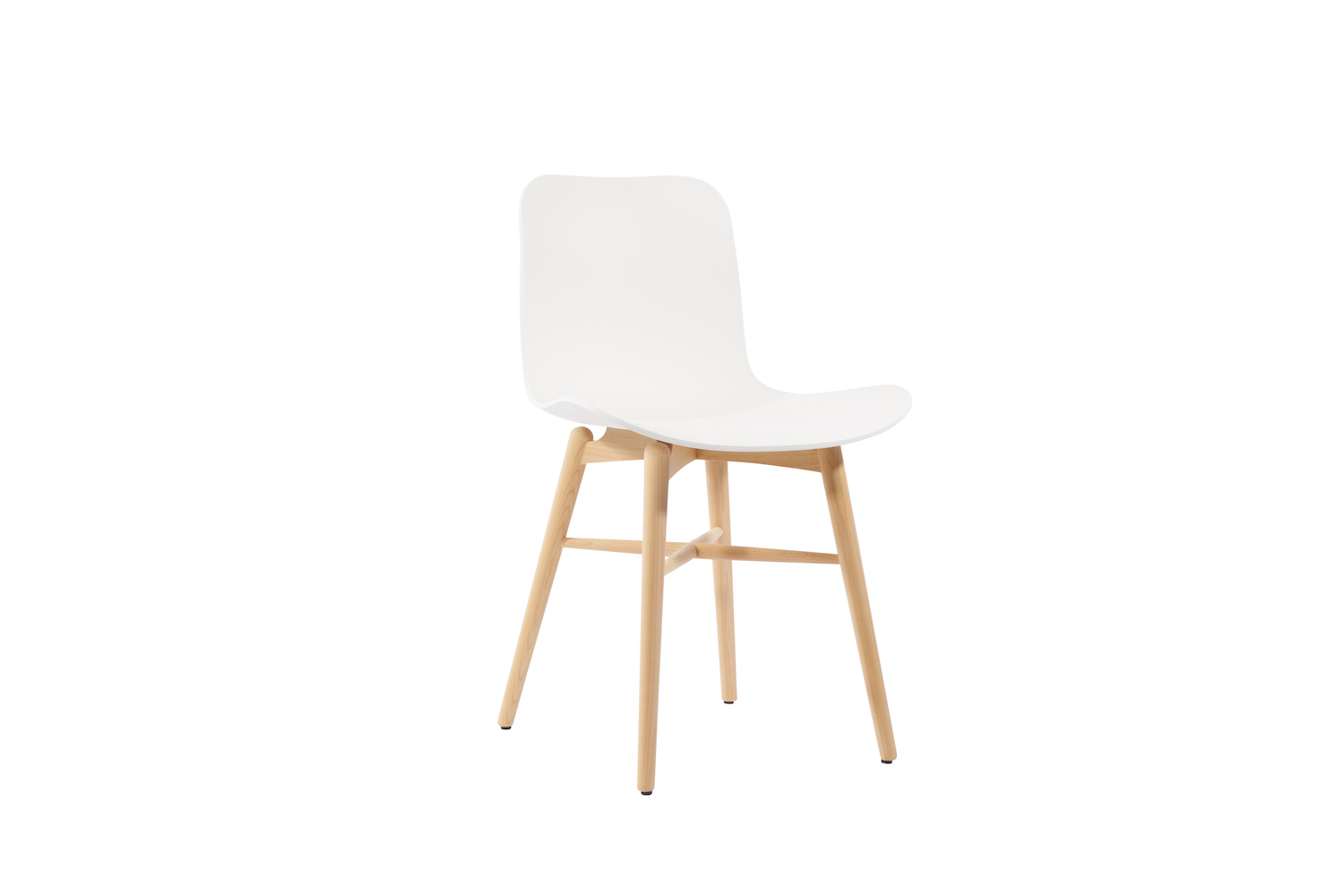Langue Original Dining Chair, Natural, Off White.jpg